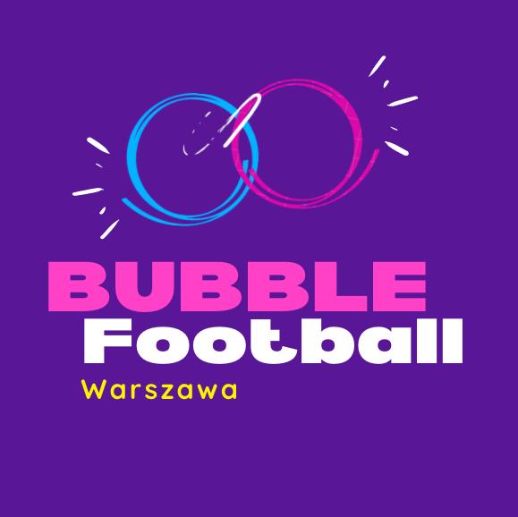 Bubble Football Warszawa - logo